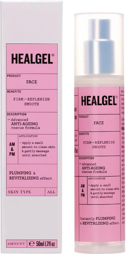 Heal Gel Face