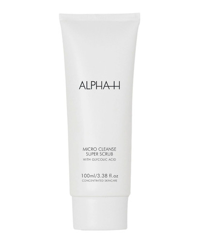 Alpha H Micro Cleanse Super Scrub