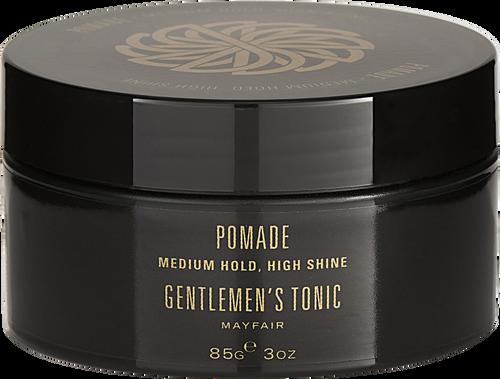 Gentlemen's Tonic Pomade - 85g