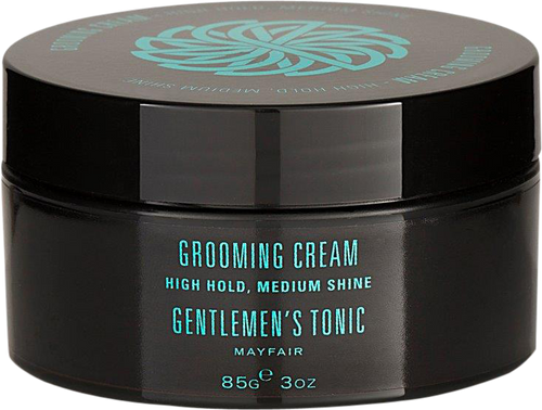 Gentlemen's Tonic Grooming Cream - 85g