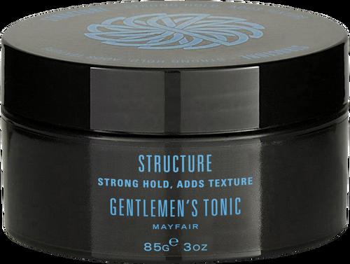 Gentlemen's Tonic Structure - 85g