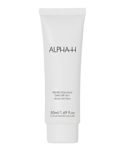Alpha H Protection Plus Daily SPF 50+ - 50ml