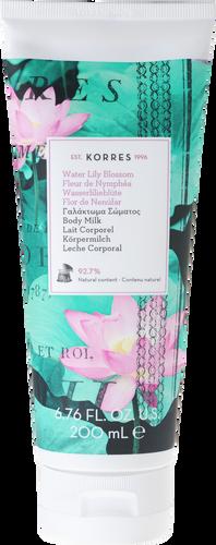 Korres Water Lily Body Milk