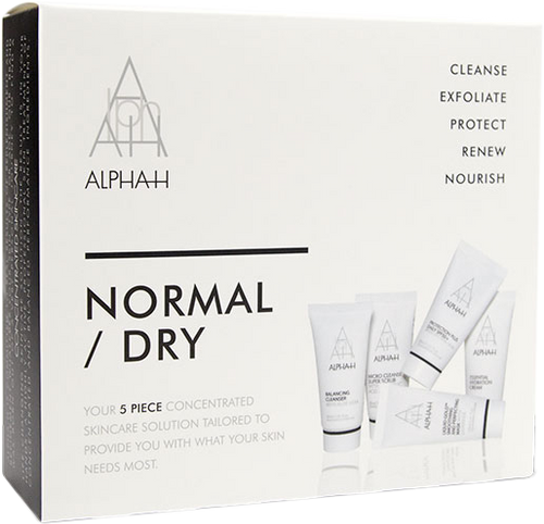 Alpha H Skin Solution Kit for Normal/Dry Skin