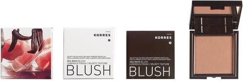 Korres Colour Zea Mays Blush