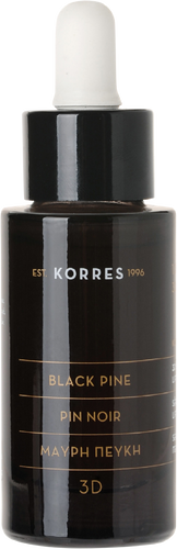 Korres Black Pine 3D Active Oil
