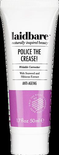 Laidbare Police the Crease Wrinkle Corrector - 50ml