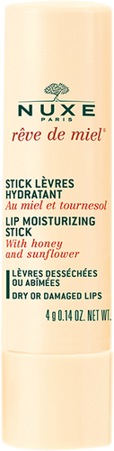 Nuxe Rêve de Miel Lip Moisturizing Stick - Single stick