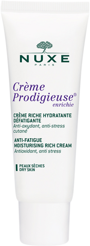 Nuxe Creme Prodigieuse Enrichie Anti-Fatigue Moisturising Cream