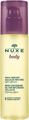 Nuxe Body Contouring Oil for Cellulite