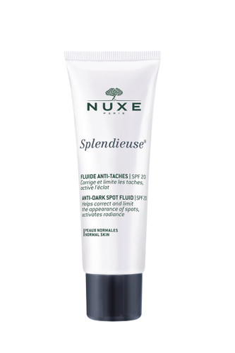 Nuxe Splendieuse Anti-Dark Spot Fluid SPF 20 - 50ml