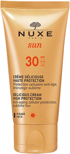 Nuxe Sun Delicious Cream for Face SPF 30