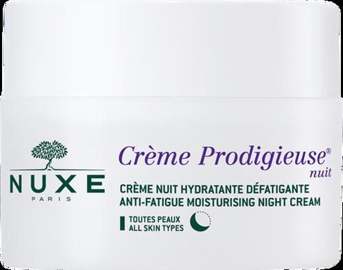 Nuxe Creme Prodigieuse Night Cream