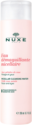 Nuxe Micellar Cleansing Water - 200ml