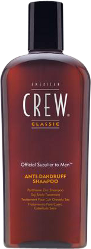 American Crew Anti-Dandruff Shampoo - 250ml