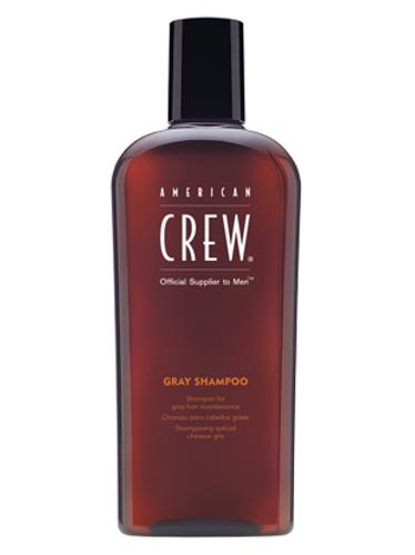American Crew Classic Gray Shampoo - 250ml