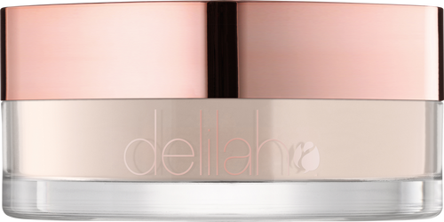 delilah Pure Touch Microfine Loose Powder - Translucent 9g