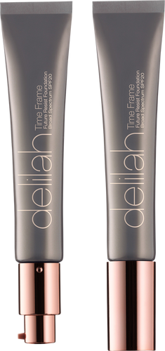 delilah Time Frame Future Resist Foundation SPF 20