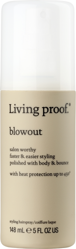 Living Proof Blowout Styling & Finishing Spray - 148ml
