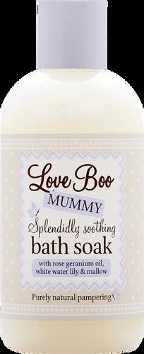 Love Boo Mummy Bath Soak