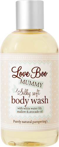 Love Boo Mummy Body Wash - 250ml