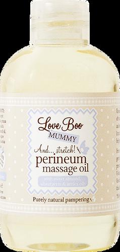 Love Boo Perineum Massage Oil - 100ml