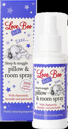 Love Boo Sleep & Snuggle Pillow & Room Spray - 100ml