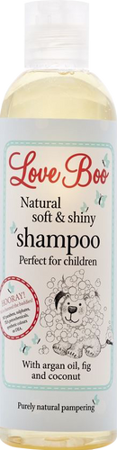 Love Boo Soft & Shiny Shampoo