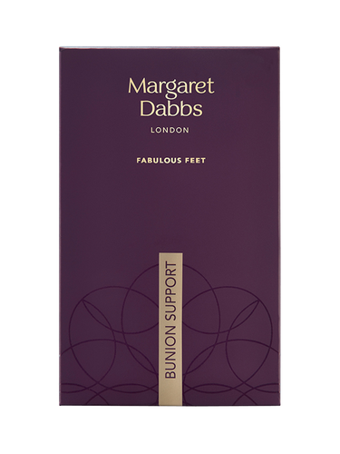 Margaret Dabbs Bunion Support
