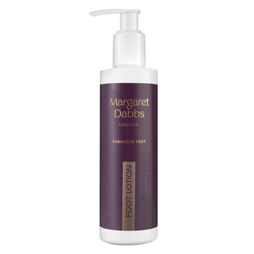 Margaret Dabbs Intensive Hydrating Foot Lotion - 200ml