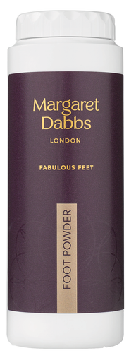 Margaret Dabbs Soothing Foot Powder