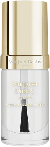 Margaret Dabbs Treatment Enriched Top Coat