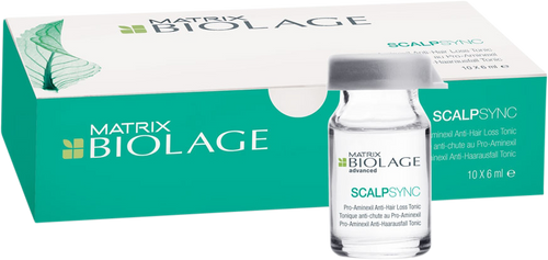 Matrix Biolage ScalpSync Pro-Aminexil Anti-Hair Loss Tonic