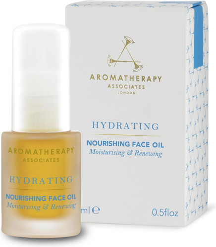 Aromatherapy Associates Hydrating Nourishing Face Oil