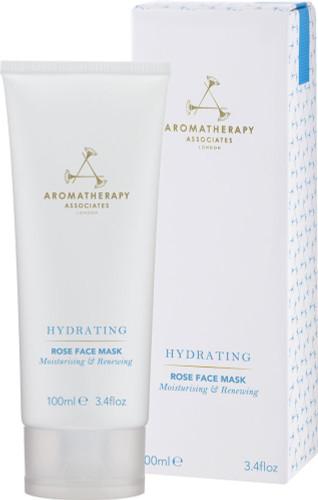 Aromatherapy Associates Hydrating Rose Face Mask