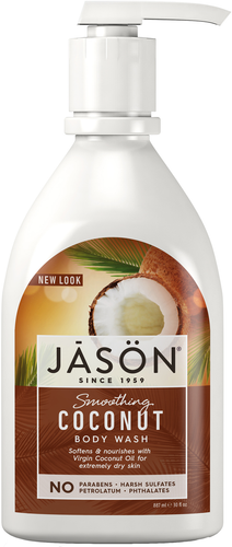 Jason Coconut Body Wash
