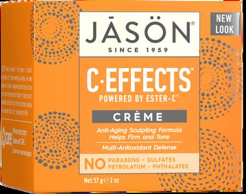 Jason C-Effects Pure Natural Crème
