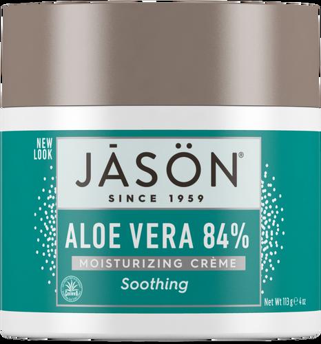 Jason Soothing Aloe Vera Pure Natural Moisturizing Crème