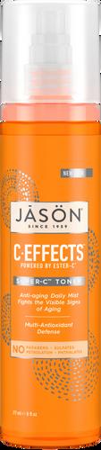 Jason C-Effects Pure Natural Super-C Toner