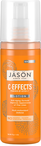 Jason C-Effects Pure Natural Lotion