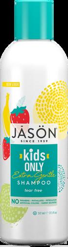 Jason Kids Only Extra Gentle Shampoo