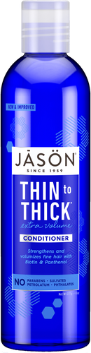 Jason Thin To Thick Extra Volume Conditioner