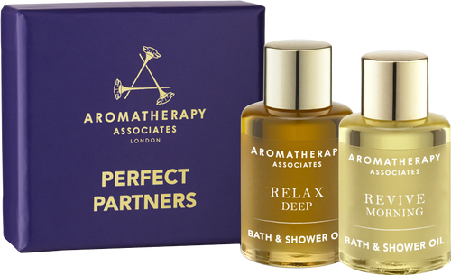 Aromatherapy Associates Perfect Partners Travel Set