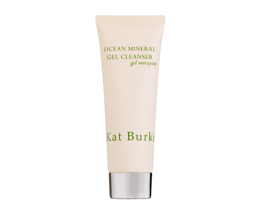 Kat Burki Ocean Mineral Gel Cleanser