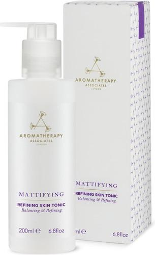 Aromatherapy Associates Mattifying Refining Skin Tonic