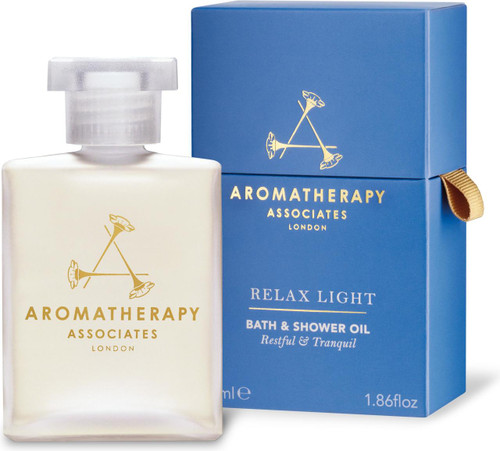 Aromatherapy Associates Relax - Light Relax Bath & Shower Oil