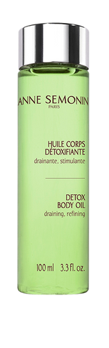 Anne Semonin Detoxifying Body Oil - 100ml
