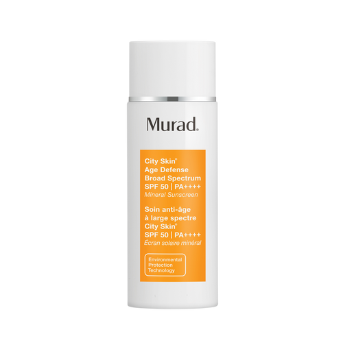 Murad City Skin Age Defense Broad Spectrum SPF 50 PA ++++ - 50ml