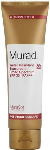 Murad Water Resistant Sunscreen Broad Spectrum SPF 30 PA+++