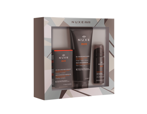 Nuxe Men's Hydration Set